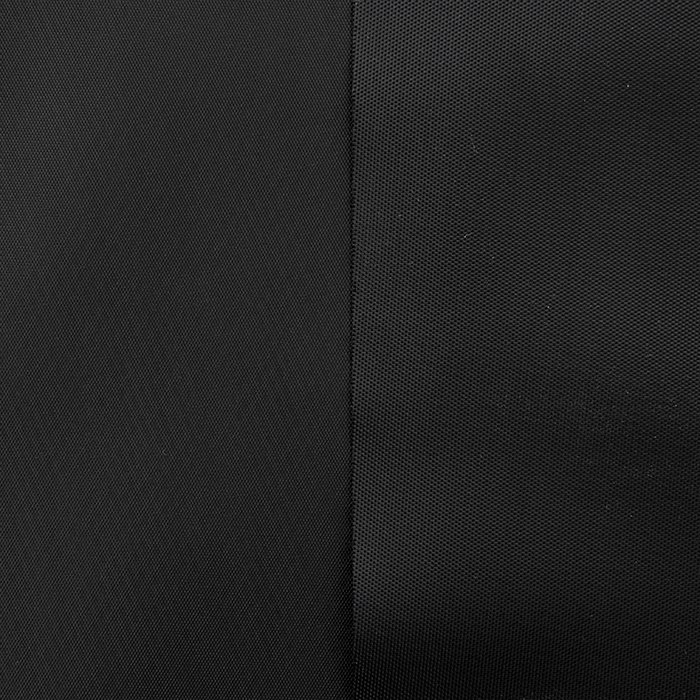 Tkanina vodoodbojna, Bormio, 15744, črna