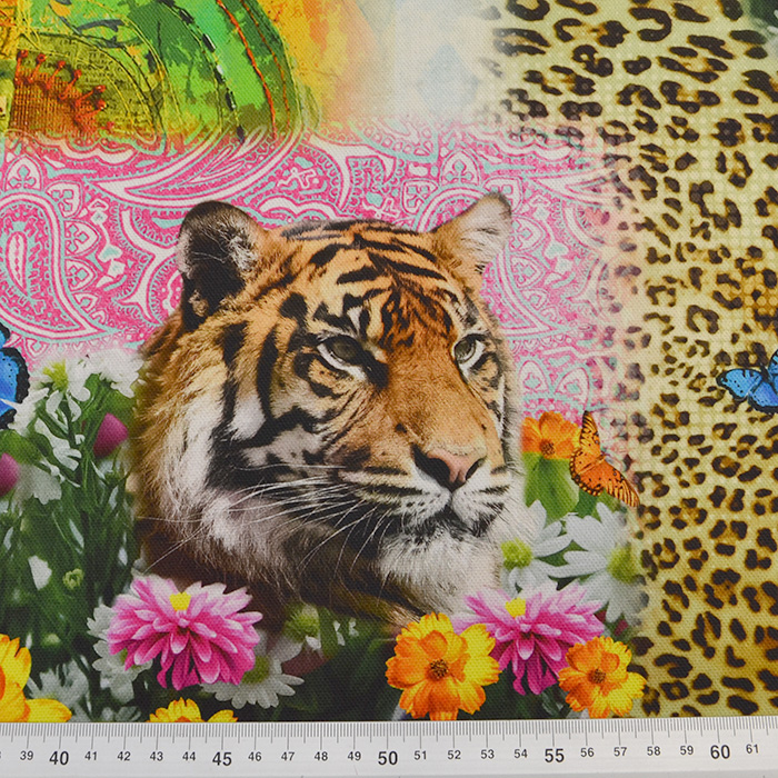 Deko, tisak, digital, životinjski, 15746-2
