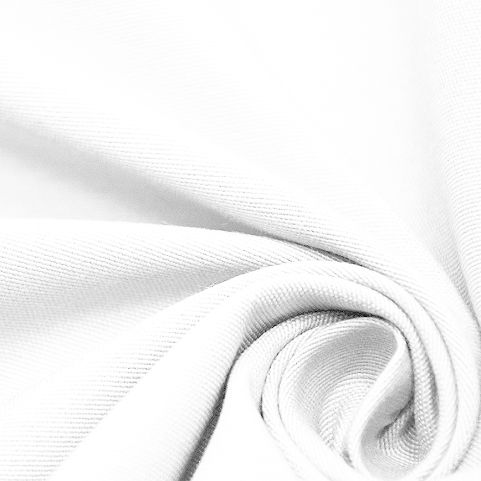 Deko bombaž, Loneta, 15782-103, bela