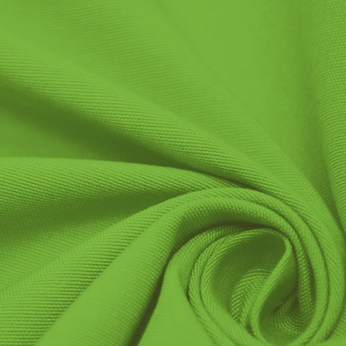 Deko bombaž, Loneta, 15782-151, zelena