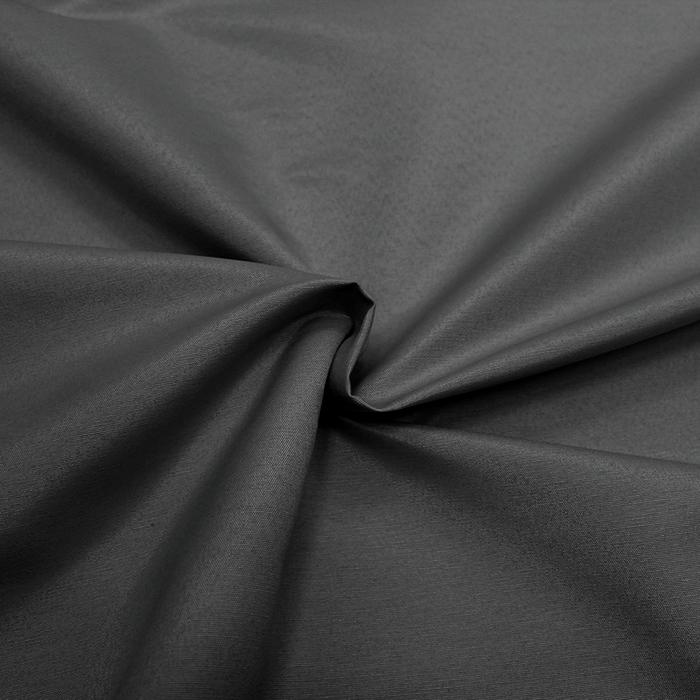 Deko bombaž, Loneta, 15782-137, temno siva