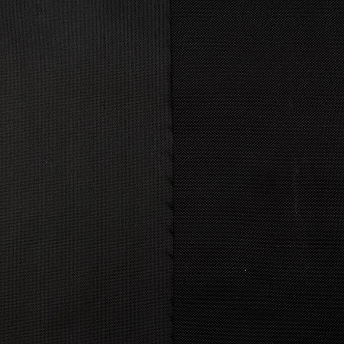Tkanina vodoodbojna, 13810-1, črna
