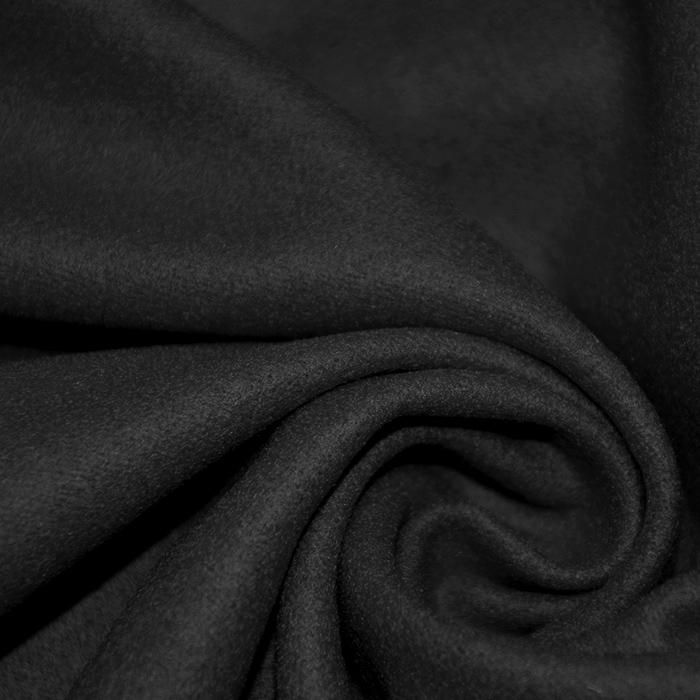 Volna za plašče, 15810-12, črna