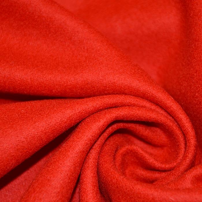 Volna za plašče, 15810-17, rdeča