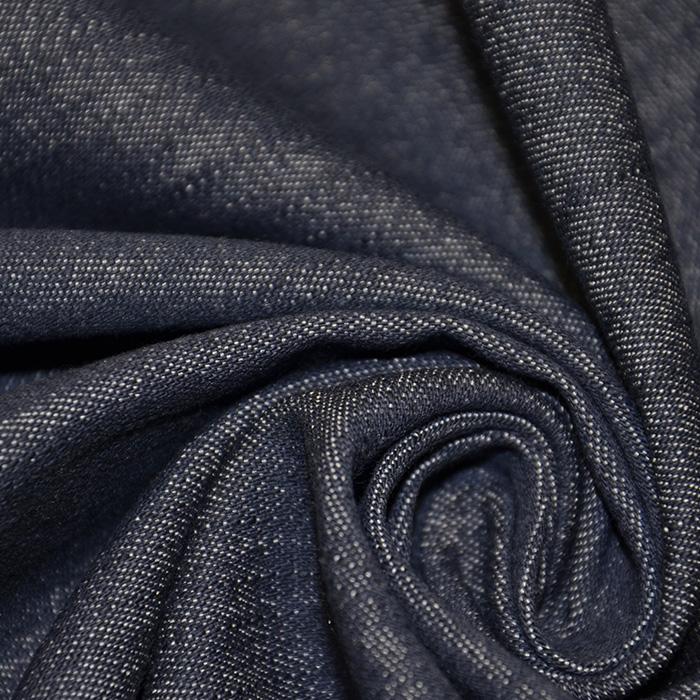 Jeans, prožen, 14331-008, modra