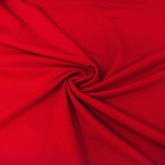 Jersey, bambus, 07_4218-157, rdeča