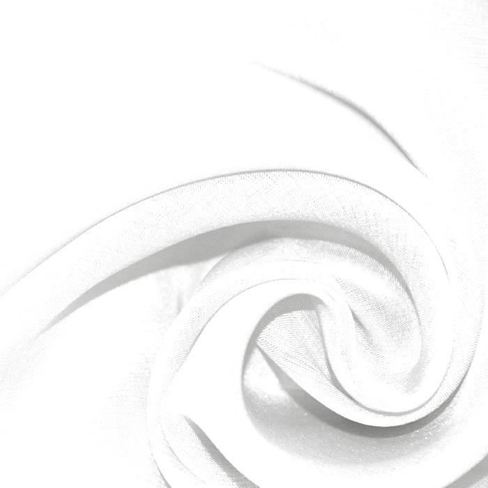Svila, šifon, 15935-12, smetana