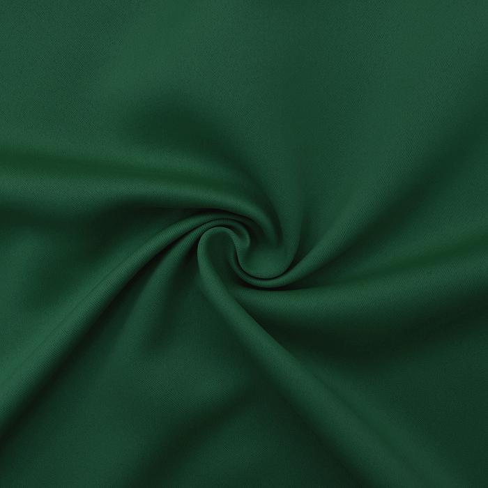 Zavesa, zatemnitvena (blackout), 15959-46, zelena