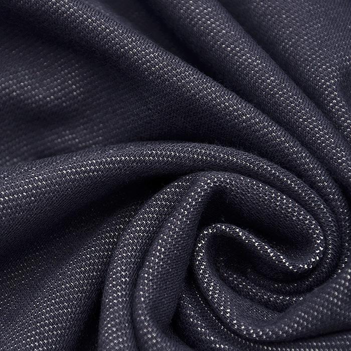 Jersey, jeans, 11682, modra