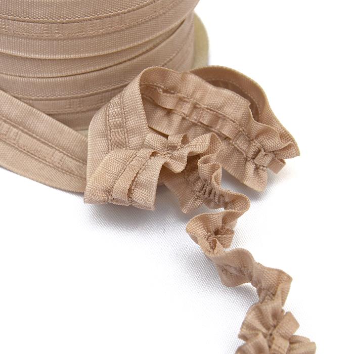 Trak za zavese, 22mm, 15974, natur