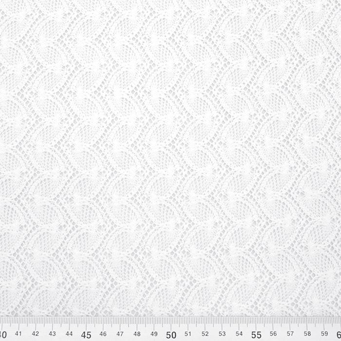 Čipka, 16021-701, bela