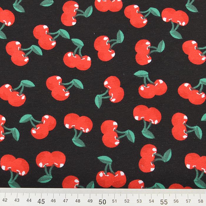 Jersey, bombaž, sadje, 16080-069