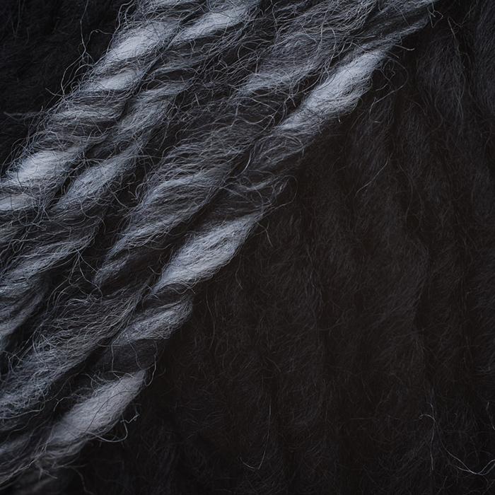 Volna, Inca, 16093-111, črno siva