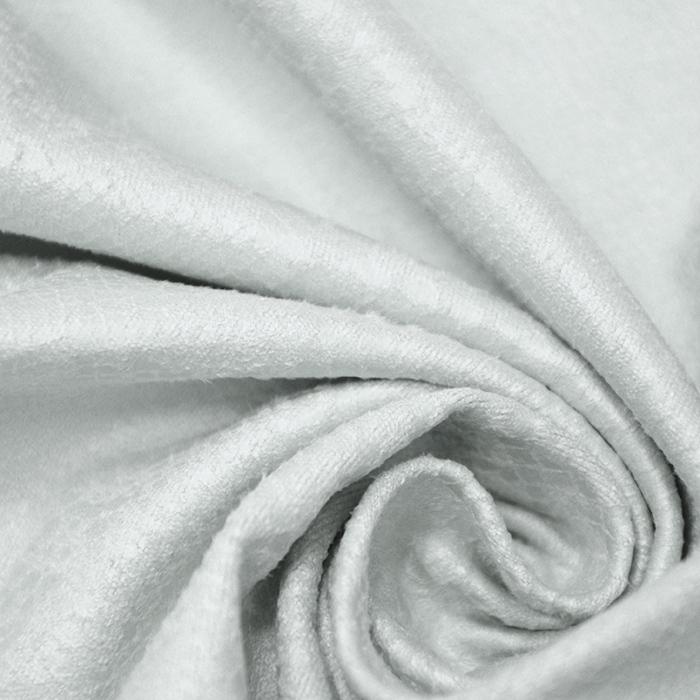Semiš, brušeno pletivo, živalski, 16121-002, siva