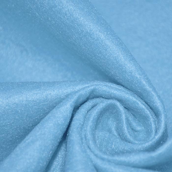 Filc 1,5mm, poliester, 16123-002, svetlo modra