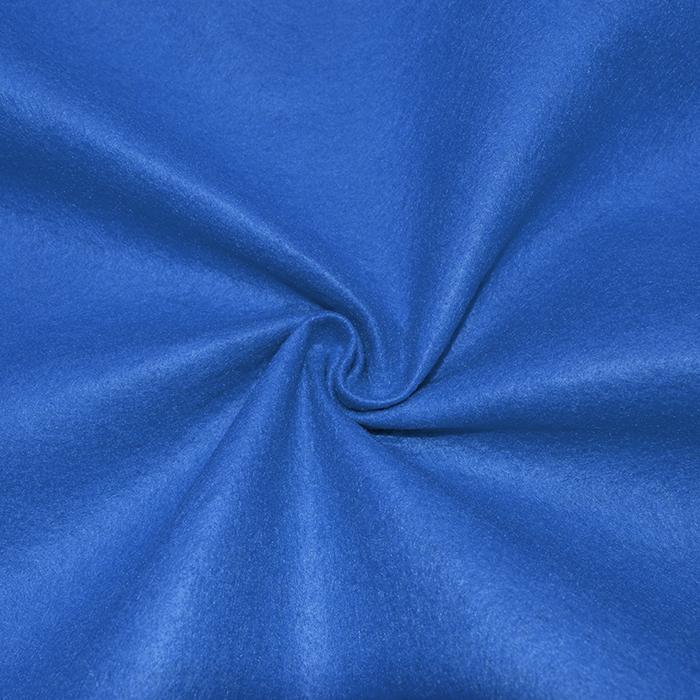 Filc 1,5mm, poliester, 16123-004, modra