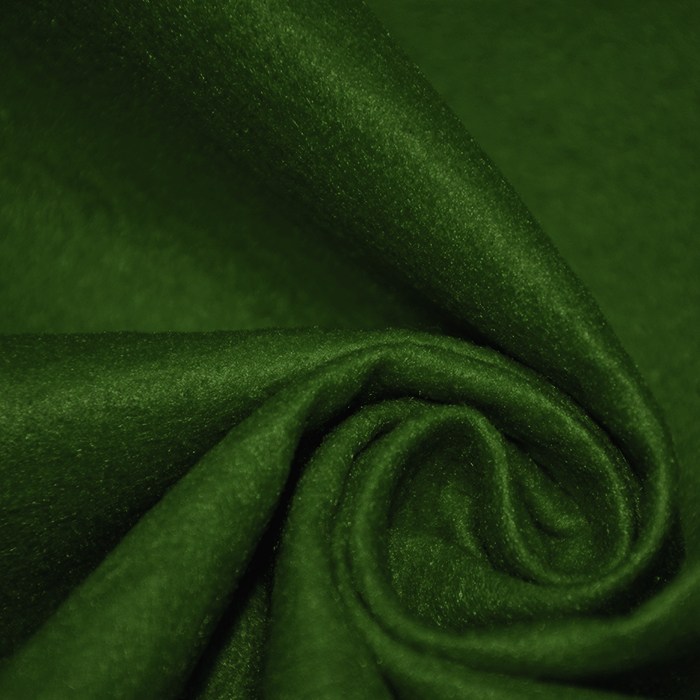 Filc 1,5mm, poliester, 16123-028, zelena