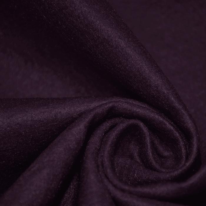 Filc 1,5mm, poliester, 16123-047, temno vijola