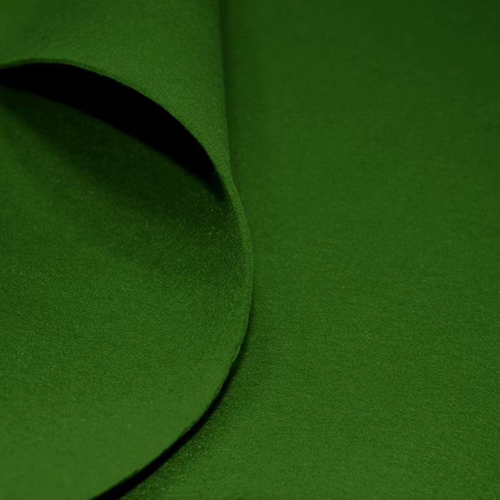 Filc 3mm, poliester, 16124-028, zelena