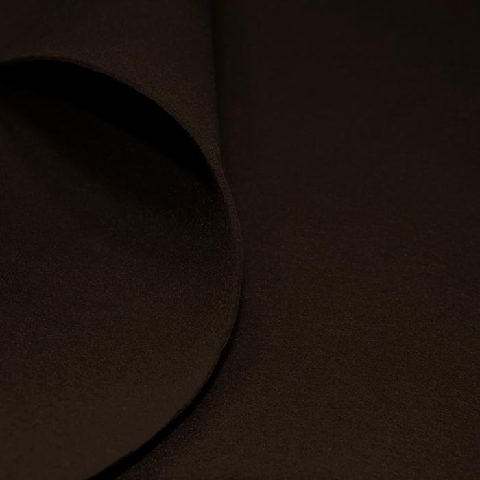 Filc 3mm, poliester, 16124-058, rjava
