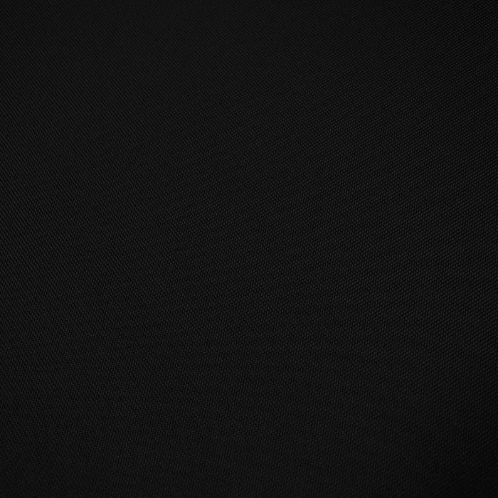 Tkanina vodoodbojna, 16245-5001, črna