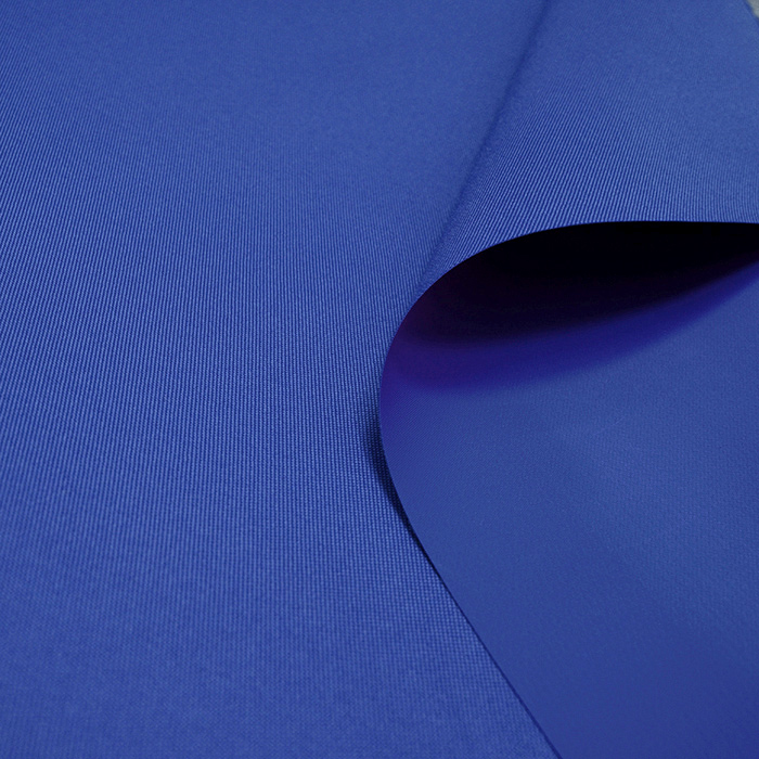 Tkanina vodoodbojna, 16245-5027, modra