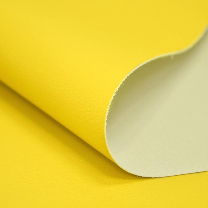 Umetno usnje Arden, 12741-111, rumena