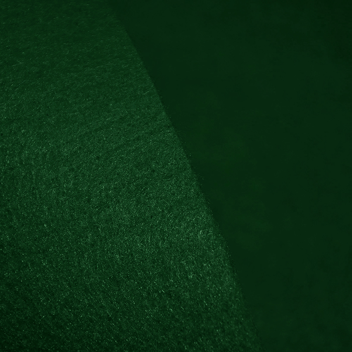 Filz, 3mm, Polyester, 13470-15, grün
