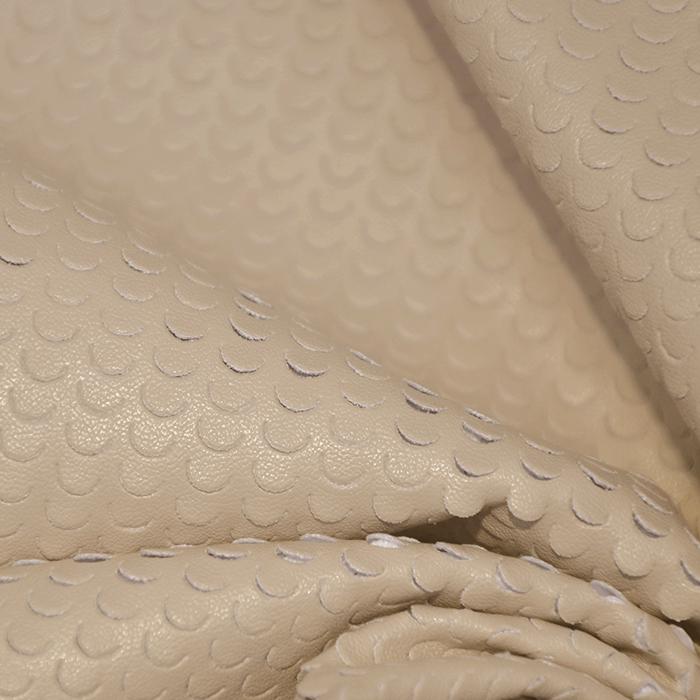Umetno usnje, oblačilno, 16270-1, bež