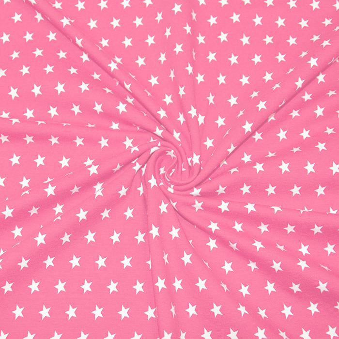 Jersey, pamuk, zvijezde, 16280-112