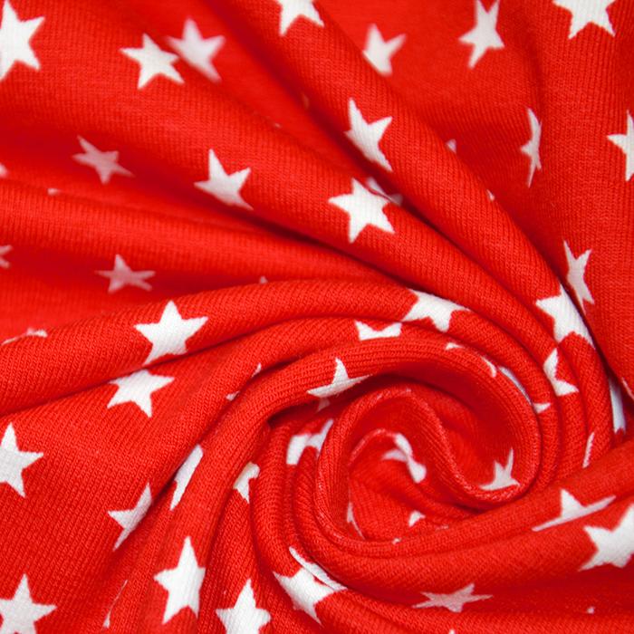 Jersey, bombaž, zvezde, 16280-115