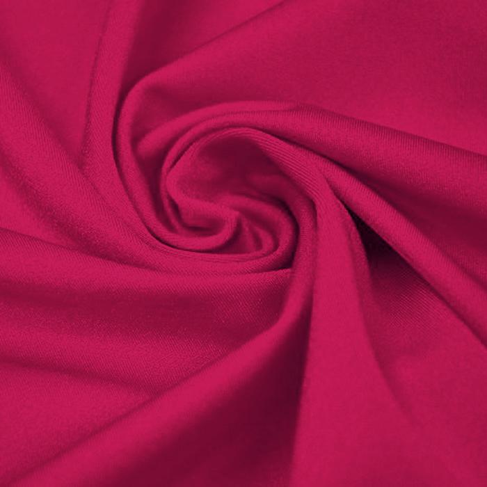 Poliamid, elastan, svetleča, 16256-18, višnja rdeča
