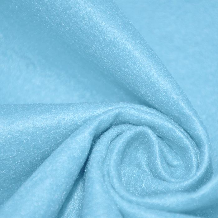 Filc 1,5mm, poliester, 16123-001, svijetlo plava