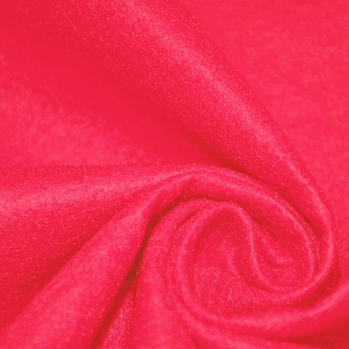 Filc 1,5mm, poliester, 16123-013, roza