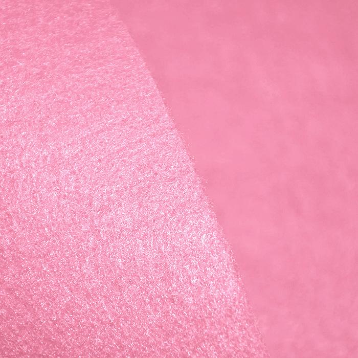 Filc 3mm, poliester, 16124-012, roza