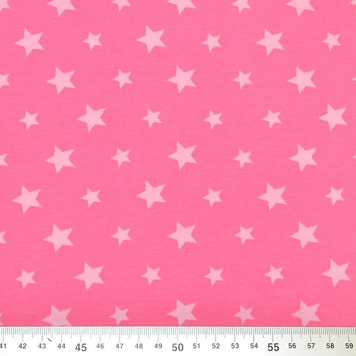 Jersey, bombaž, zvezde, 16365-012