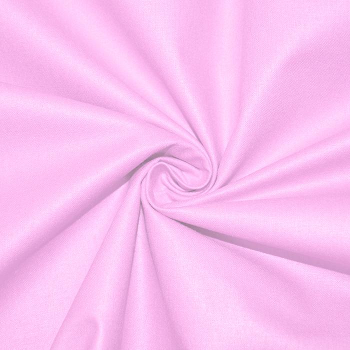 Bombaž, poplin, 16386-12, roza