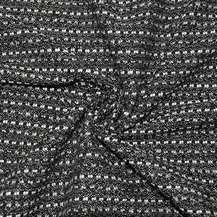 Kostimski, Chanel, 14988, črno bela