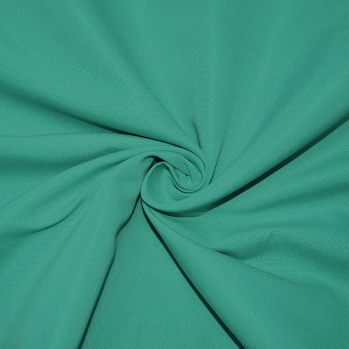 Poliester, mikrofibra, 10849-7, zelena