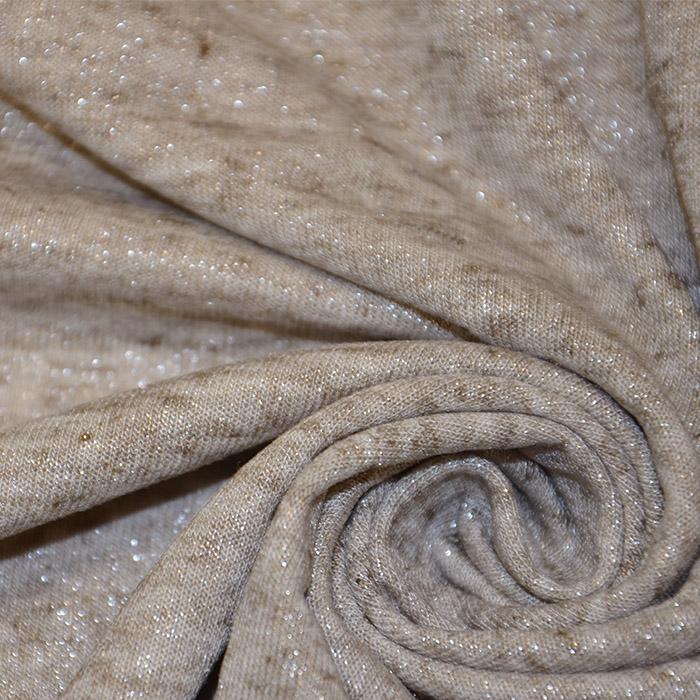 Pletivo, melanž, 16420-053, rjava