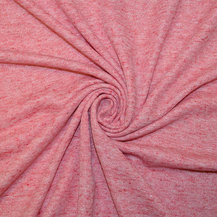 Pletivo, melanž, 16420-014, roza