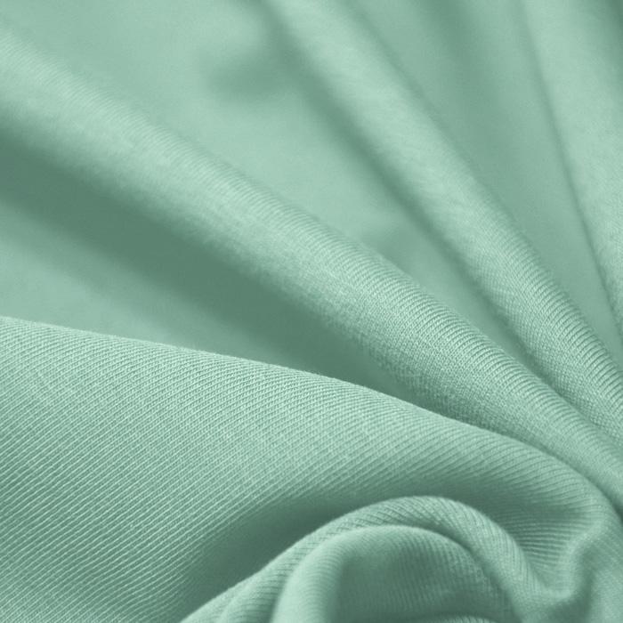 Jersey, bombaž, 13335-191, zelena
