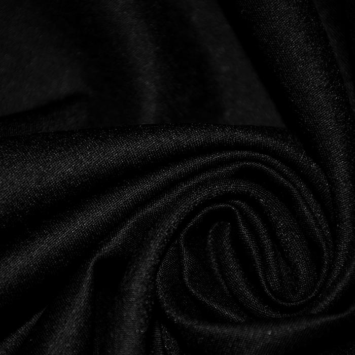 Volna, kostimska, 16501-7, črna