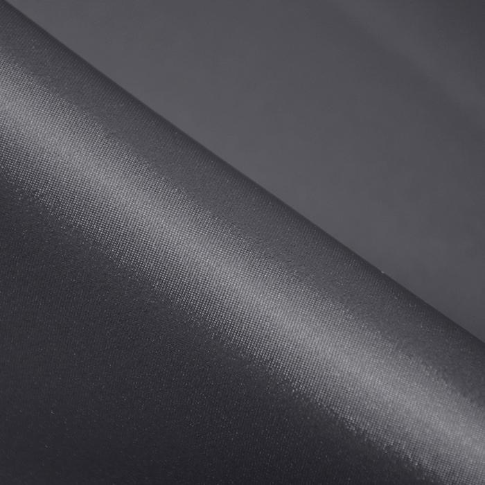 Podloga, saten, elastična, 16502-3, siva