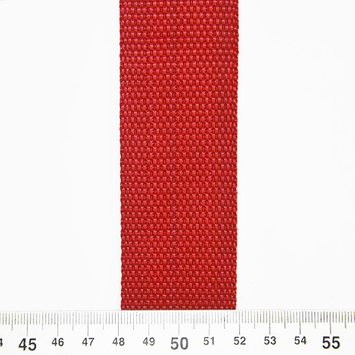 Trak, gurtna, 40 mm, 16183-41039, rdeča