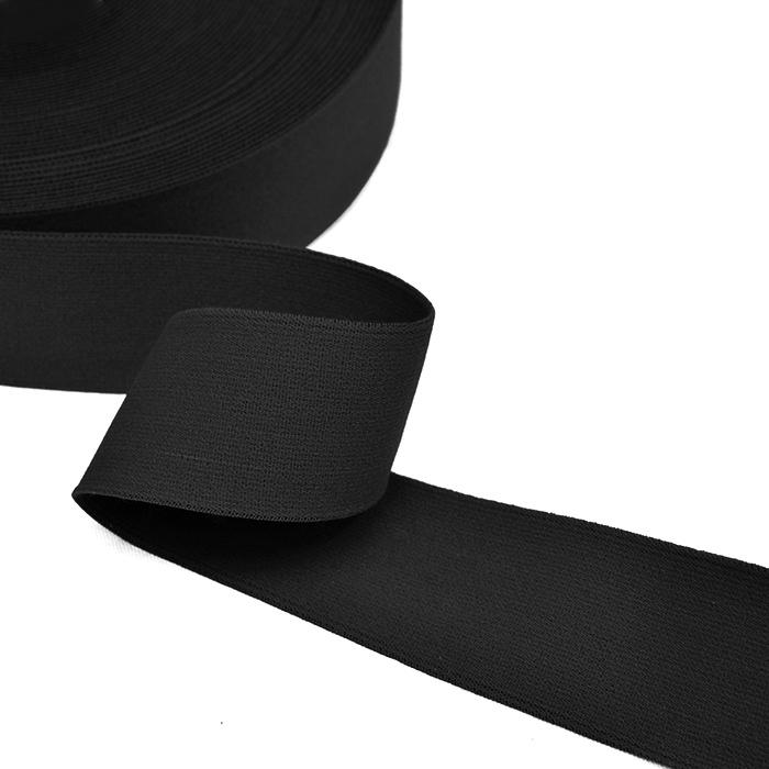 Elastika, 40mm, 16205-40084, črna