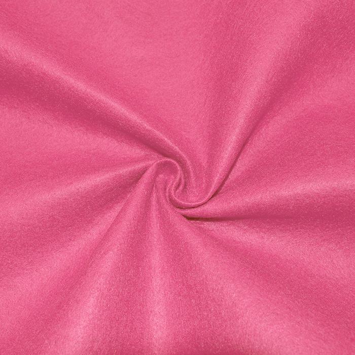 Filc 1,5mm, poliester, 16123-217, roza