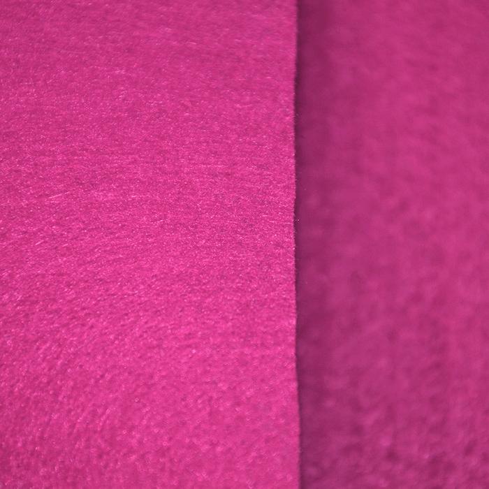 Filc 3mm, poliester, 16124-017, roza