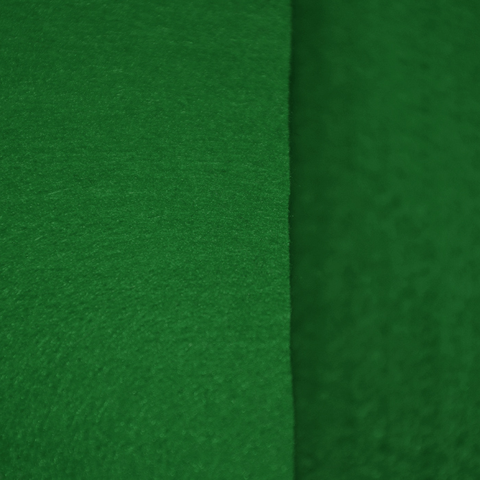 Filc 3mm, poliester, 16124-025, zelena