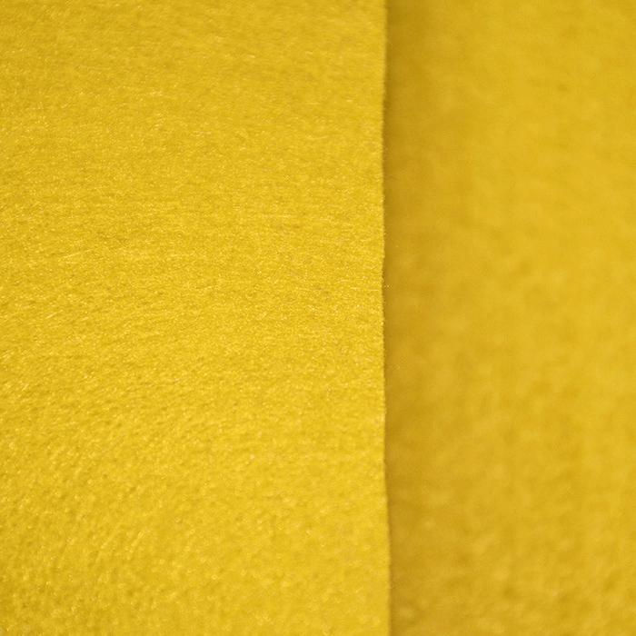 Filc 3mm, poliester, 16124-035, rumena